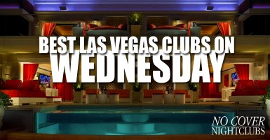 Las Vegas Wednesday Nightclubs