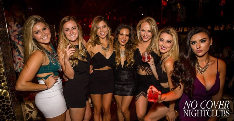 Free Las Vegas Nightclub Amp Dayclub Guest Lists No Cover