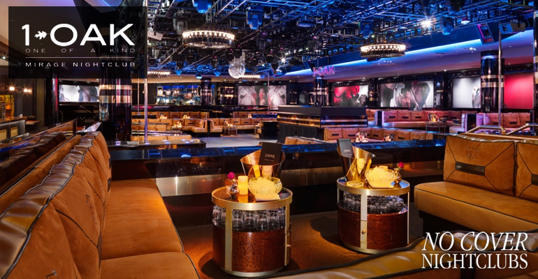 The Best Las Vegas Nightclubs On Wednesday