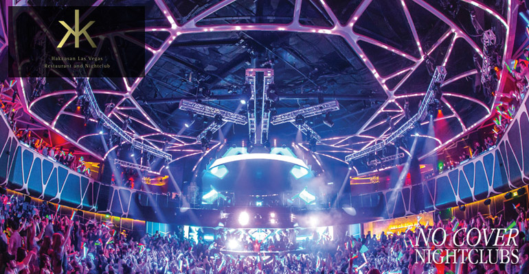 Hakkasan Nightclub Guest List