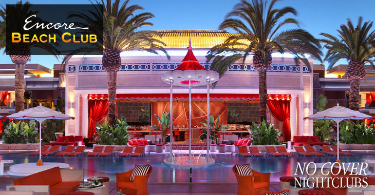 Encore Beach Club 2