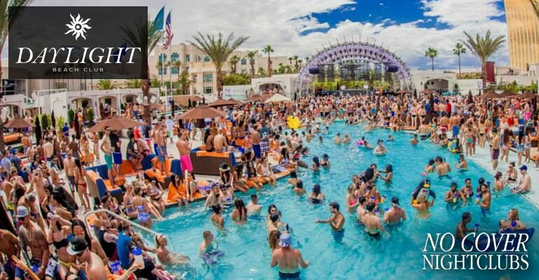 how to get in vegas clubs free