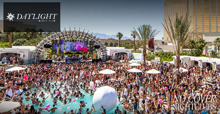 Daylight Beach Club Guest List