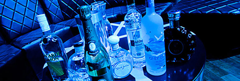 How Much Is Nightclub Bottle Service In Las Vegas