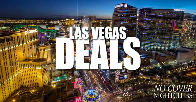Vegas Deals