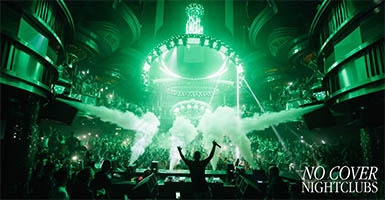 Guest List For Las Vegas Clubs