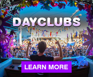 Dayclubs In Vegas